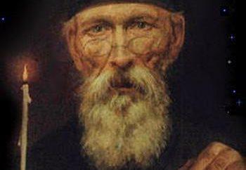 Abel – Mönch Prädiktor. Prognosen Mönch Abel auf Russland und seine Zukunft