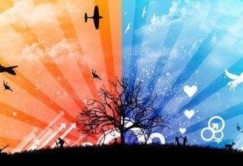 """La palabra """"mundo"""": el valor del origen. Antónimo de la palabra """"paz"""""""