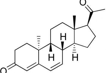 Dydrogesterone – che cos'è? L'uso del progesterone