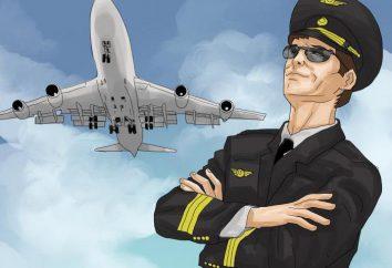 Zawód pilot: jak stać się panem nieba?