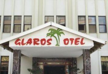 Glaros Hotel 3 * (Alanya, Turchia) le foto, prezzi e recensioni di turisti provenienti dalla Russia