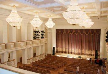 Teatr Młodzieżowy Ałtaju (rejon Ałtaju, Barnauł): Description