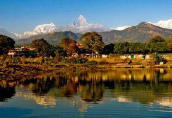 Pokhara, Nepal: atrakcje i zdjęcia