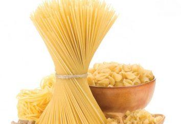 Teller Pasta: Kochtechniken und Rezepte