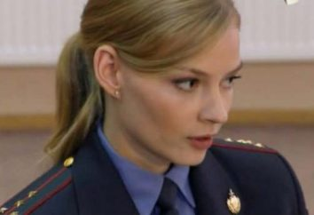 """""""Metodo Lavrov"""": gli attori della serie"""