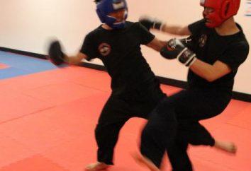 Kickboxing: che cosa è? Corsi di Kickboxing