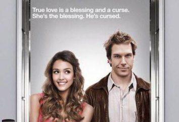 """comedia romántica """"Good Luck Chuck"""": actores y roles"""