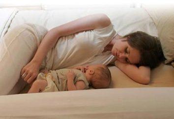Mogę karmić dziecko przy piersi?