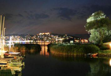 Ciò che attrae i turisti colorato Macedonia? Ohrid, che nessuno vi annoierete