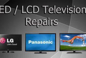 TV non si accende, la lampada non si accende – che cosa fare?