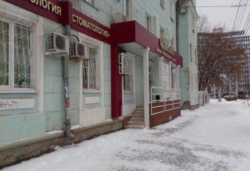"""Clinic """"Anastasia"""" (Nizhny Novgorod): Patienten-Bewertungen"""