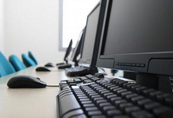 Co to jest komputer? Jak nauczyć się używać komputera. Na programach komputerowych, grach