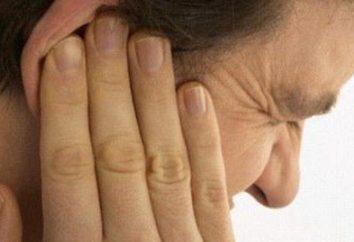 Entzündung der Eustachischen Röhre Behandlung und Ursachen