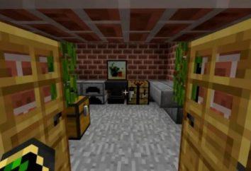 """Como fazer um quarto secreto no """"Maynkraft"""" – projeto de aprendizagem"""