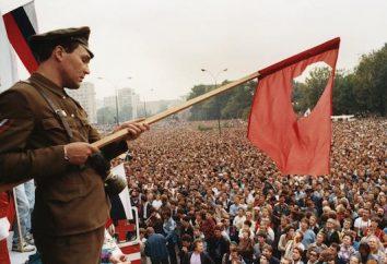 Die Führer der UdSSR