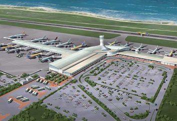 El aeropuerto de Jamaica Sangster es el más moderno y popular