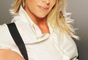 chanteur populaire Ingrid: biographie