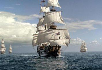 """Black Sails"" (serial TV): opinie widzów"