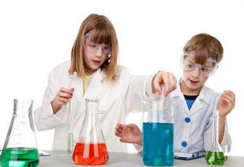 Come comprendere la chimica: studiamo con piacere