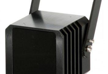 projecteur infrarouge: Caractéristiques et commentaires des meilleurs modèles
