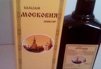 """Balm """"Muscovy"""": instruções de utilização, análogos e comentários"""