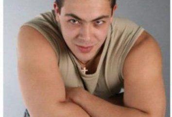 """Ławrow Andrey – aktor grający w serialu """"Next"""". Biografia życie osobiste, filmy"""