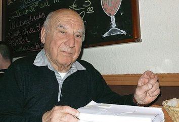 Kevorkov Viatcheslav Ervandovich – major du KGB général. Biographie, les meilleurs livres