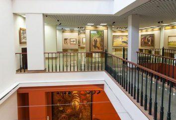 Instytut Rosyjskiej realistycznej sztuki (Irri) w Moskwie
