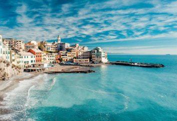 Gdzie reszta we Włoszech nad morzem: Porady dla turystów