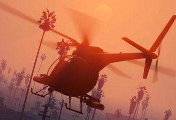 """Wo einen Hubschrauber in der """"GTA 5"""" in Los Santos bekommen?"""