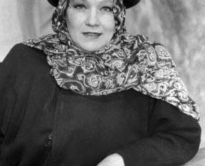 Nina Ruslanova: choroba. Aktorka Nina Ruslanova: biografia