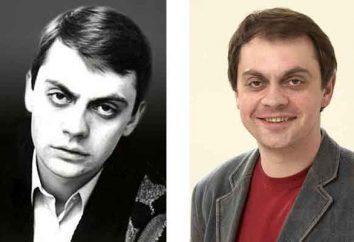 Aktor Morozov Mihail: biografia, zdjęcia. Najpopularniejsze filmy