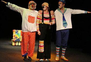 """Teatr """"Mimigranty"""" – unikalny zespół mimiki i gestów"""