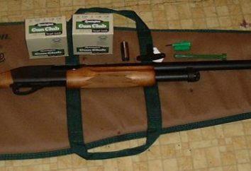 Remington 870 – ein klassisches amerikanisches Jagdwaffen