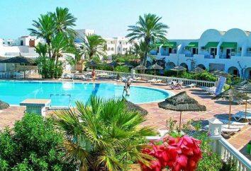 Hôtel Miramar Petit Palais Smartline 3 * (Tunisie / Djerba): avis, les descriptions, les chiffres et commentaires