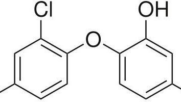 Triclosan – quel est-il? Effet de triclosan dans les savons, la pâte et la crème