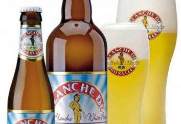 Blanche de Bruxelles – uma obra-prima de Brewers belgas