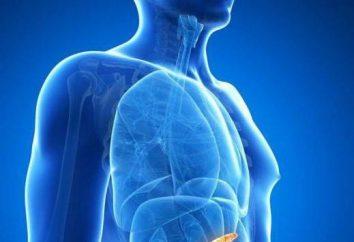 páncreas aberrantes: diagnóstico, síntomas y tratamiento