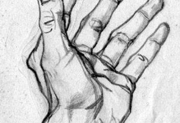 Jak wyciągnąć rękę poprawnie