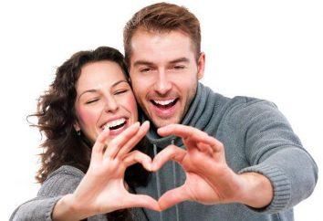O męża i żony: Aktualizacje, piękne wyrażenie