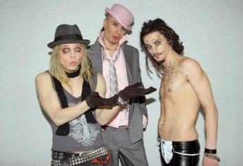 Quête Pistols Show: la composition et le format du groupe actuel
