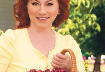 Xenia Syabitova – figlia del famoso presentatore televisivo: la biografia