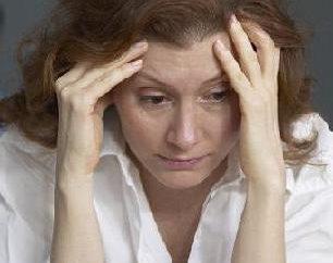 Z jakich powodów tam na początku menopauzy u kobiet