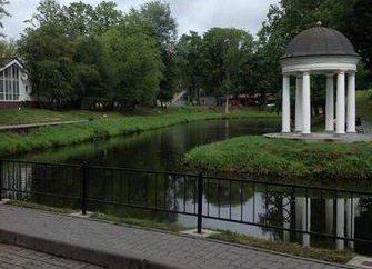 """Rozrywka w Kaliningradzie: centrum rozrywki """"Epicentrum"""", park """"Młodzież"""", kluby nocne"""