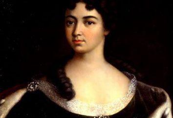 biographie Maria Hamilton, l'histoire d'amour et de vie