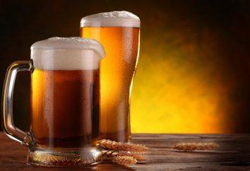 pomysł na biznes. Produkcja piwa