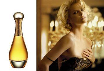 Dior Jadore: verdadeiro clássico