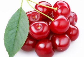 ¿Cuál es la cereza – una fruta o una baya?