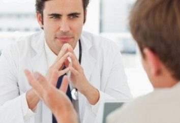 Jak i co do leczenia kandydozy u mężczyzn?