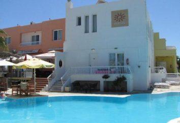 Hotel Valsami Hotel Apartments 4 * (Griechenland, Rhodos.): Beschreibung, Bewertungen